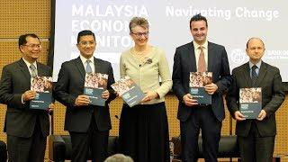 Govt to table mid-term review of 11th Malaysia Plan