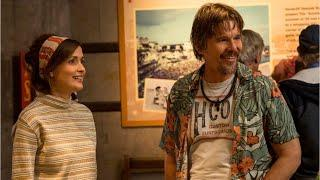 Entertainment news |  'Juliet, Naked' Stars Rose Byrne And Ethan Hawke In A Home Run Of A Hornb