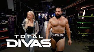 Total Divas | Did Lana & Rusev Pose Nude on the Beach?! | E!