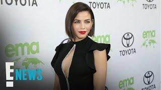 Jenna Dewan Has No Problem Getting Naked | E! News