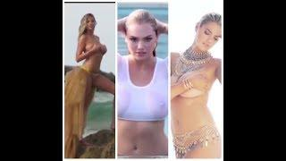 Kate Upton | Nude Uncensored | Sexy Women In The World