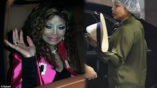 Reveal the truth about La Toya Jackson