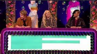 Celebrity Juice S20E04 | Tom Odell, Olly Murs, Gabrielle, Will Mellor