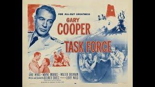 Task Force (1949) WWII