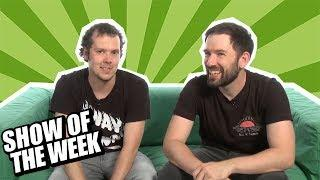 Show of the Week: No Man's Sky and Andy's 5-Star Space Resort Challenge