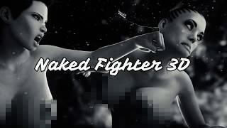????????Peleas nudistas en Naked Fighter 3D????????