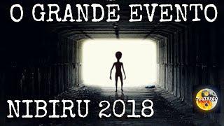 RESUMO DO GRANDE EVENTO NIBIRU 2018 PLANETA 9 E O DESPERTAR NA TRANSIÇÃO PLANETÁRIA