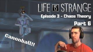 Let's Get Naked! | Life is Strange EP3 Part 6