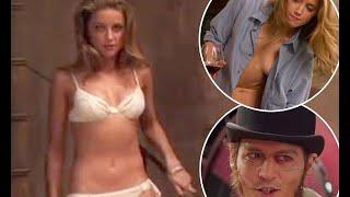 Amber Heard strips naked to star with Johnny Depp in London Fields