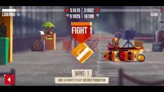Championship Fail! | C.A.T.S.: Crash Arena Turbo Stars #9