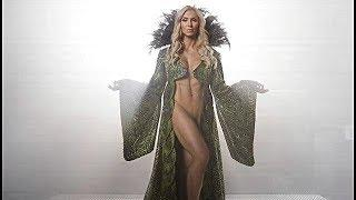 WWE'S Charlotte Flair ESPN Body Issue 2018 (WARNING NOT ADVERTISER FRIENDLY) - #DCW