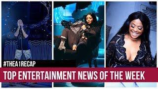 Boity Rapper? AKA's App?, Lerato Djing ...Do you like celebrities branching out?