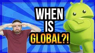 When Is Global Release For Brawl Stars?! Status Update on Android!