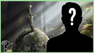 Was King Arthur A Real Person?