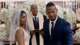 Marlon Wayans & Villa Mane (Scene From Netflix Movie NAKED)