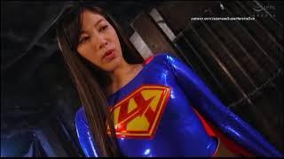Super Heroine Accel Girl Begging for Life [English Subtitle!!!!!!!]