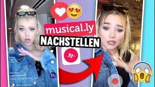 ICH MACHE DIE MEIST GELIKETESTEN MUSICAL.LYS NACH! Cool oder totaler Fail?????