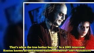 Beetlejuice! Beetlejuice! Beetlejuice! Rises From The Lifeless In Theaters