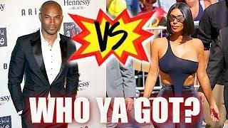 Why People Are FURIOUS With Kim Kardashian Amid Spat With Tyson Beckford