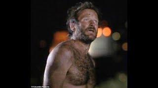 Robin Williams Follow-up: Nude Fisher King Scene