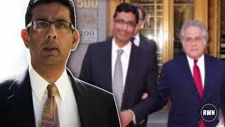 First Thing D'Souza Did After Being Pardoned Is Get Perfect Revenge On The Man Who Tried To Ruin His