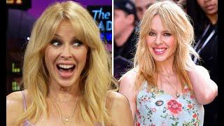 Kylie Minogue turns 50: Star celebrates milestone birthday by posting saucy naked snap