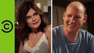 Calling Your Wife's Naked Body Hilarious   Life In Pieces