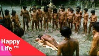 069_Tribal dance - Uncontacted Amazon Tribe_ Isolated Tribe Amazon Rainforest 2015.mp4