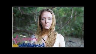 'Teen Mom's Maci Bookout Takes On 'Naked And Afraid': Is She Up For The Challenge?