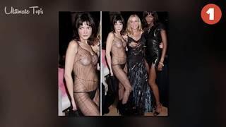 Milena Kunis Sexy Topless Video Leaked