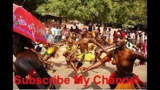 African naked women dance dance dance