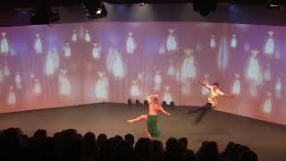 """NAKED"" Yr12 Dance Showcase 2018"