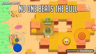 Brawl Stars:Funny moments glitches and fails compilation!!!