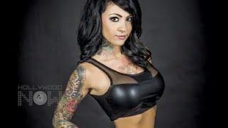 WWE stars Zahra Schreiber and Seth Rollins nude pics surface online