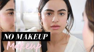 "THE ""NEARLY NAKED"" MAKEUP LOOK 