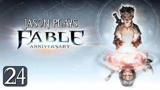 Fable Xbox One Gameplay Part 24 Heading to Witchwood