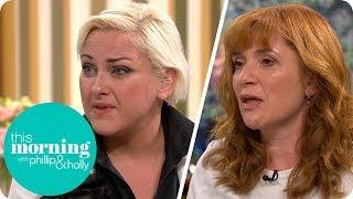 Is It Acceptable to Be Naked in Your Own Home Without Closing the Blinds? | This Morning