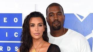 "Kim Kardashian REACTS To Kanye West Exposing Marital Drama In ""Wouldn't Leave"""